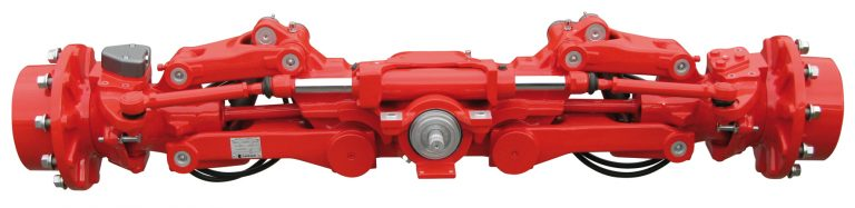 agricultrual front axle lne agri earth